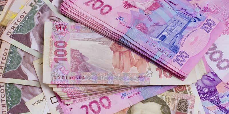 За шесть месяцев украинцы заплатили свыше 4 млрд грн военного сбора