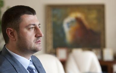 Холдинг Бахматюка понес убыток на 27 млн долларов