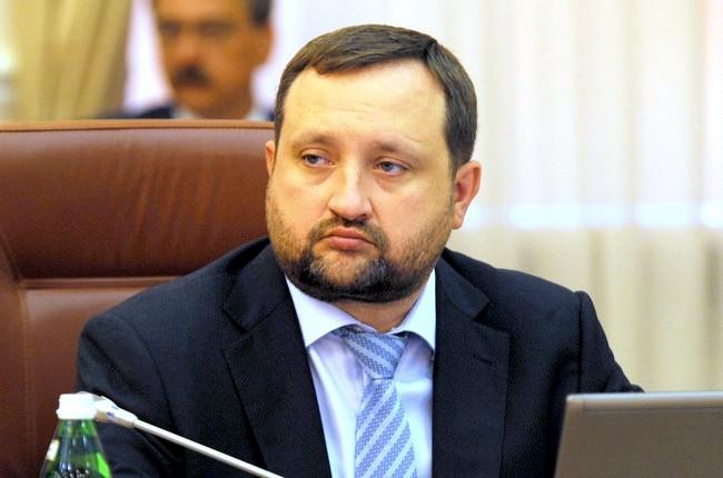 Суд забрал у родственника Арбузова 18 га земли на Киевщине