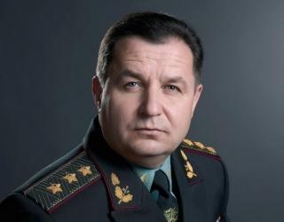 Полторак уволил главного снабженца ВСУ и наказал еще 14 руководителей