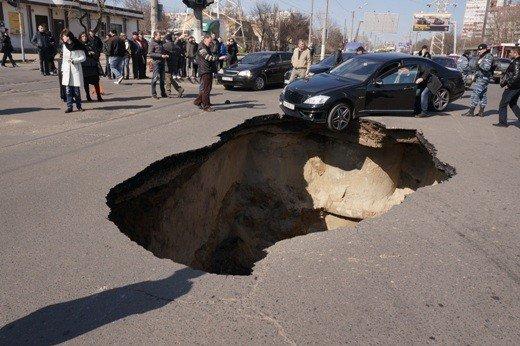 Выяснилось, сколько нужно еще выбросить денег на украинские дороги