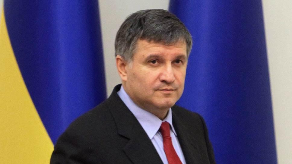 Аваков потребовал принудительно привести Левочкина на допрос
