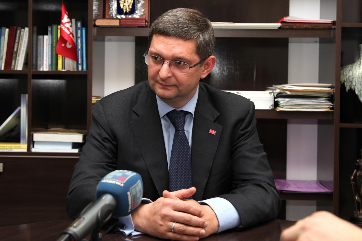 В АП пояснили, зачем хотят ввести в Украине новых
