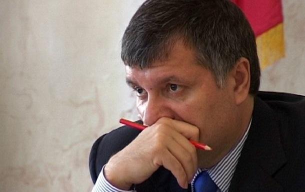 Аваков начал уволнять ментов за саботаж работы новой полиции