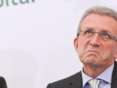 ГПУ попросила Германию об экстрадиции сообщника Курченко