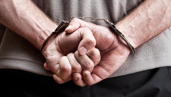 Из СИЗО вышел третий фигурант дела о прокурорах-взяточниках