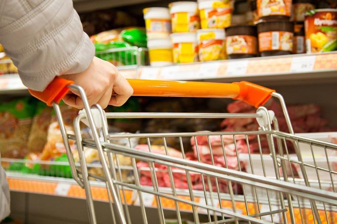 В июне инфляция составила 0%