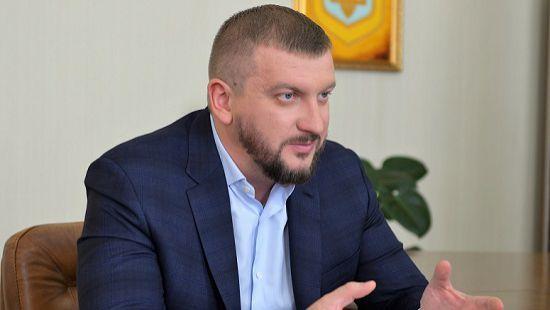 Министр юстиции Петренко уверяет в уменьшении рейдерских атак