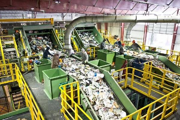 Во Львове объявлен тендер на проектирование завода по переработке мусора