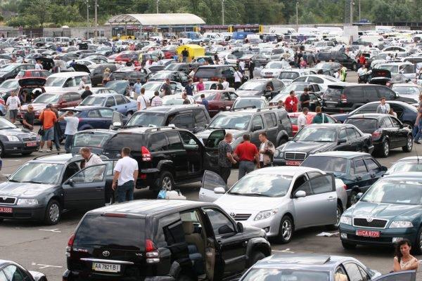 МВД открыло данные о первой регистрации авто