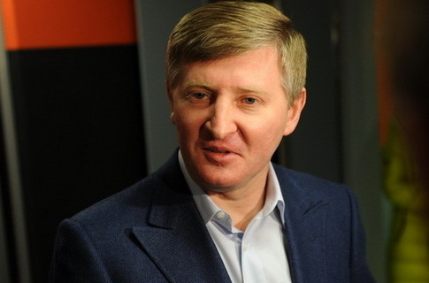 Компания Ахметова заключила миллионный контракт с фирмой сепаратиста Чалого