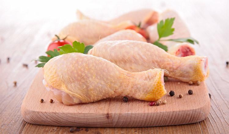 Украина может выйти на рынок Японии с мясом птицы