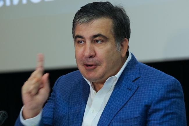 Саакашвили взбунтовался: им не удастся лишить меня гражданства