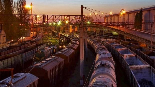 Россия тоже ввела запрет на украинские вагоны