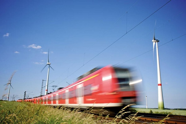 Лондонский стартап получит энергию от ветра проезжающих поездов