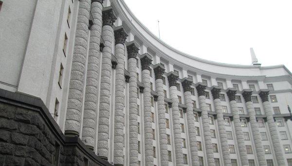 Кабмин поддержал ликвидацию налоговой полиции