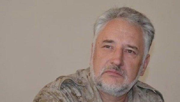 Жебривский собирается возвратить в госсобственность шахты сына Януковича