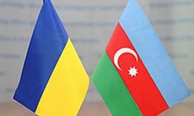 Украина и Азербайджан налаживают военно-техническое сотрудничество