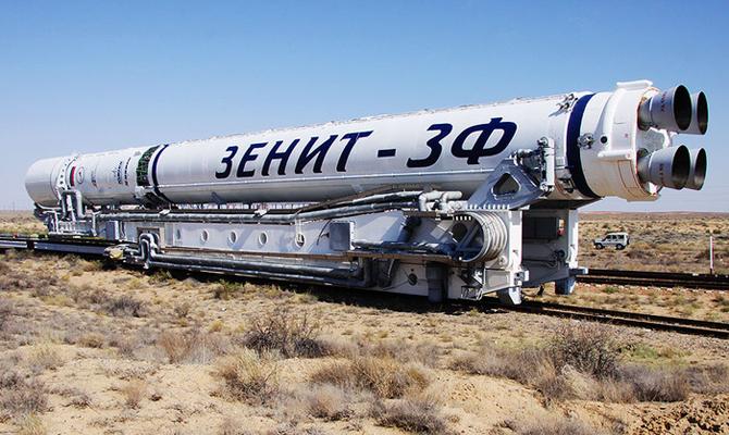 «Южмаш» возобновил производство ракет-носителей «Зенит»
