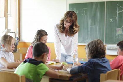 Учителя начальной школы смогут повышать квалификацию онлайн