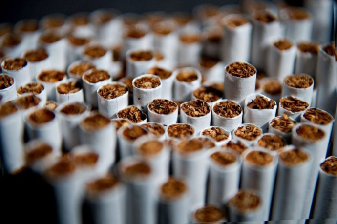 Верховный Суд подтвердил 430-миллионный штраф сигаретному монополисту Тедис
