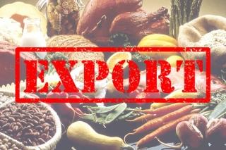 Экспорт украинской агропродукции просел на 5%