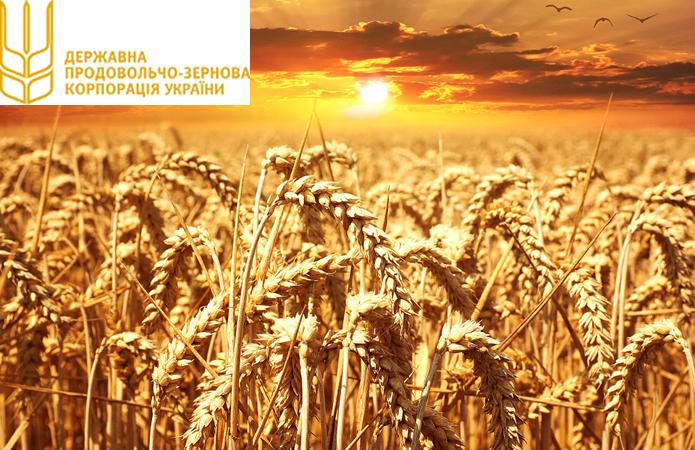 ФГИУ отменил приказ о приватизации зерновой корпорации