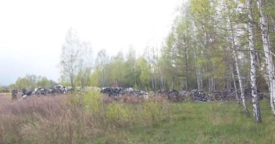 Мечты Садового сбываются - львовский мусор обнаружили в Чернобыльской зоне (ФОТО)