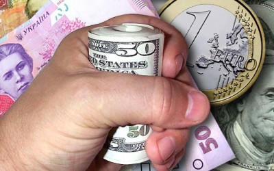 Заработки украинцев на депозитах уменьшились