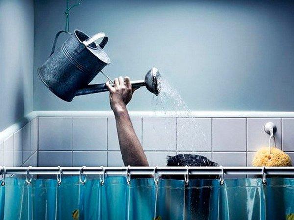 Перевод стрелок: отключение горячего водоснабжения киевлянам – прогнозируемый cool out имени Киеврады