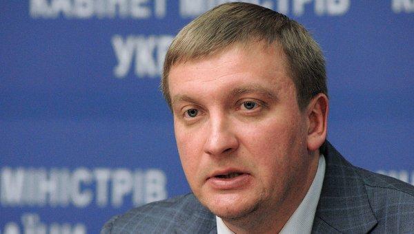 Против высокопоставленных чиновников Минюста открыли 140 дел, - Петренко