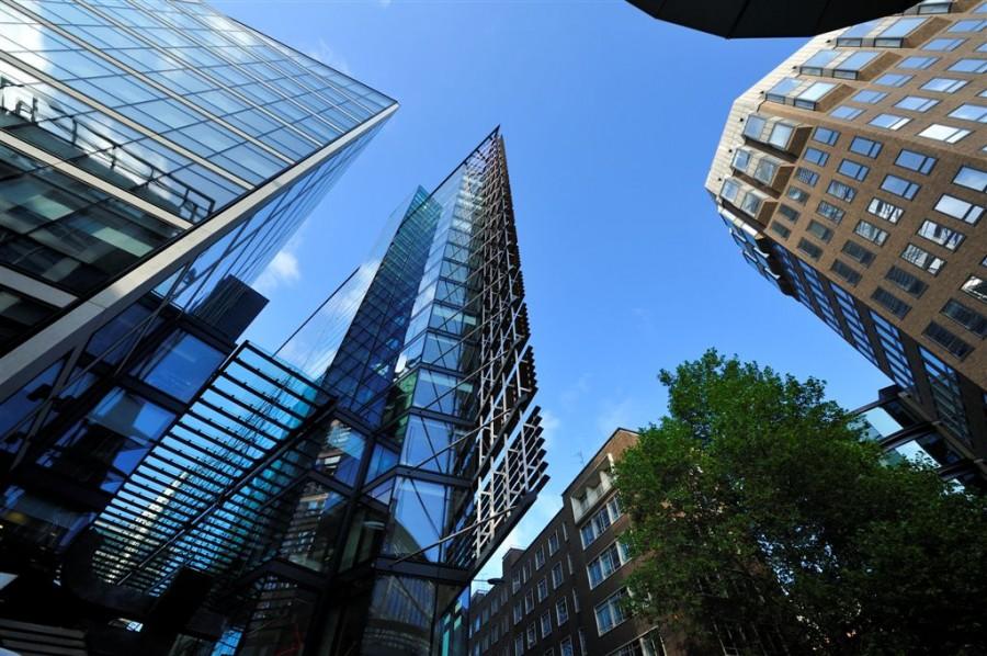 По всей Европе растет стоимость аренды торговой недвижимости в премиум объектах