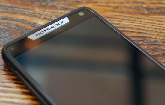 Бренд Motorola уберут с корпусов телефонов