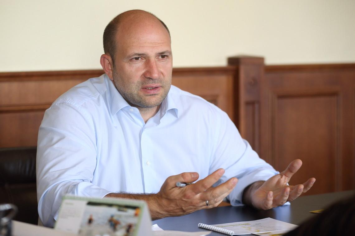 В Украине может появиться институт арендного жилья