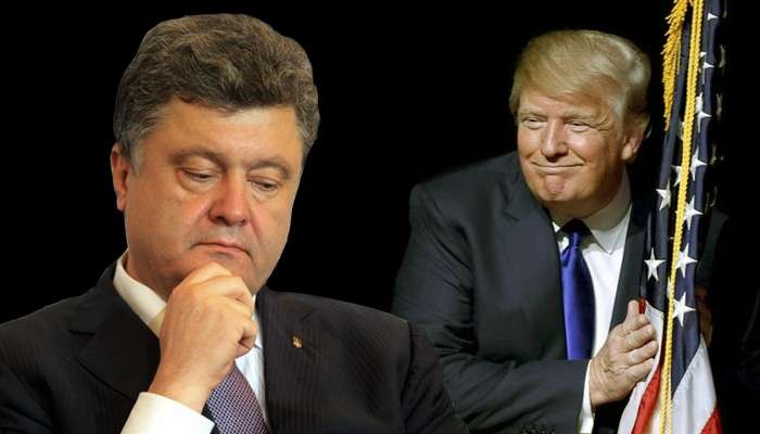 При Трампе партнерство Штатов и Украины начало выходить на новый уровень