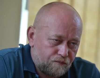 Рубана арестовали на 2 месяца без права залога, переговорщика по пленным подозревают в причастности к подготовке терактов