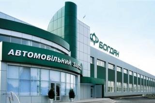 Корпорация «Богдан» рвется заменить маршрутки в крупных городах страны