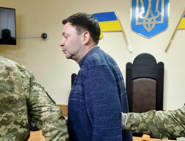 В преследовании Вышинского нет никакого наступления на свободную журналистику – Роман Бочкала