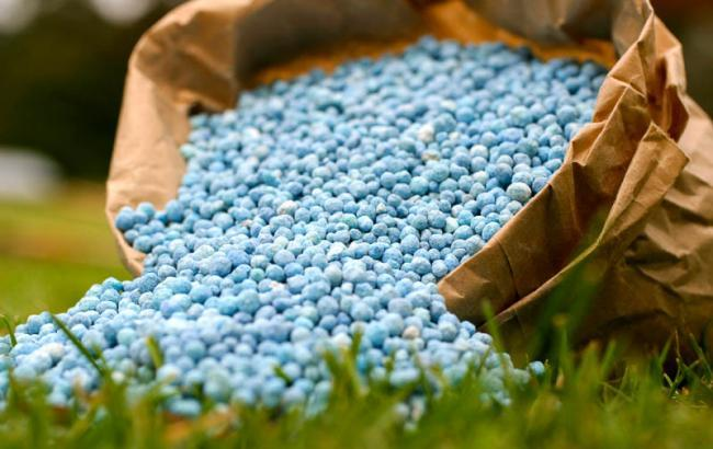 «Аграрный фонд» начал продавать минудобрения