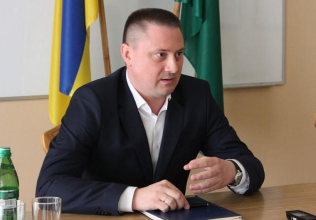 Волынские таможенники выступили против нового руководителя
