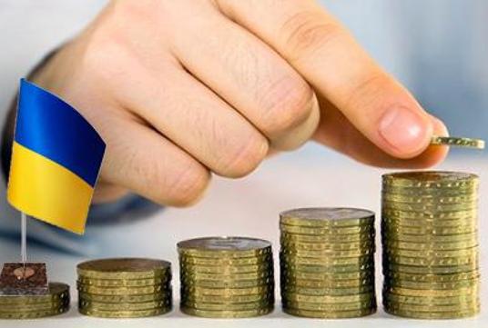В Украине экономика выросла на 2,5% - МЭРТ