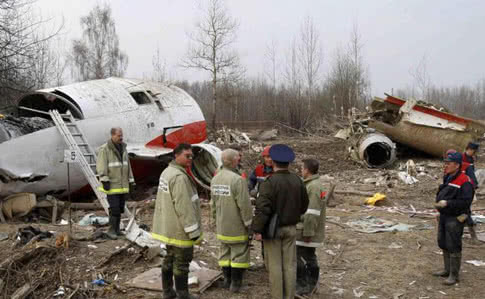 Польша скоро обнародует главную причину Смоленской катастрофы
