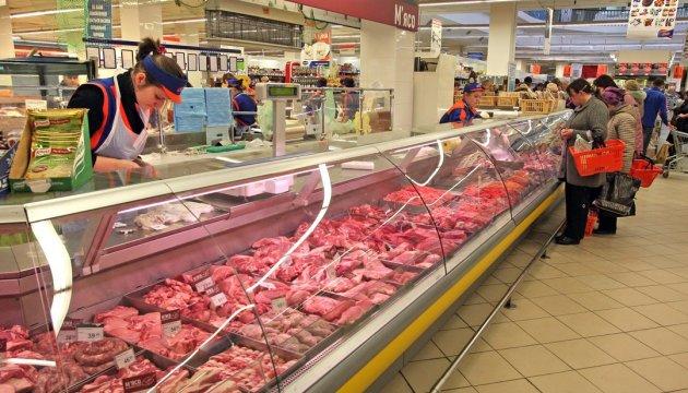 В Украине прогнозируют рост цен на мясо