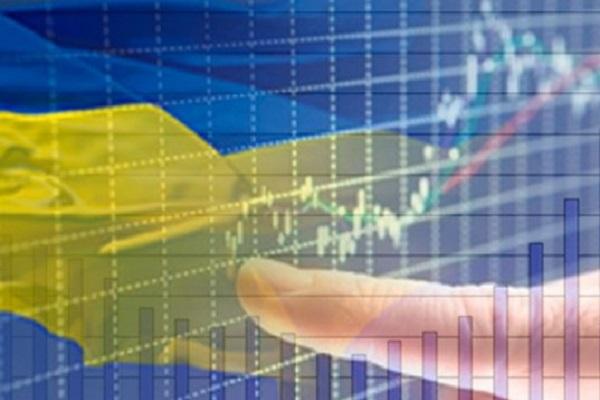 В 2017 году реальный ВВП Украины  вырос на 2,5%