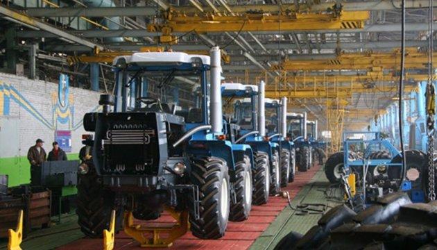 Аграриям в этом году за сельхозтехнику больше всего возместил Ощадбанк