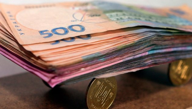С предприятий взыскали свыше 38 миллионов зарплатных долгов