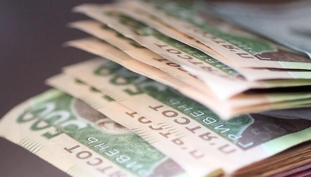 Исполнительная служба с начала года взыскала 356 миллионов долга по зарплате