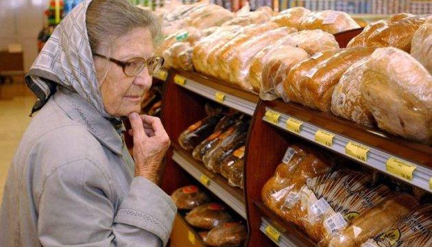 Потребительские цены на товары и услуги в этом году выросли на 12,6%