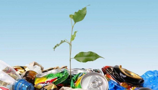 Французская Engie планирует превращать украинский мусор в энергию