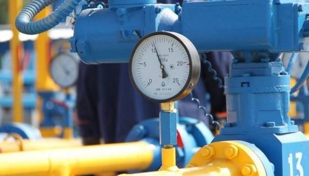 Добыча газа в августе выросла на 2,6%